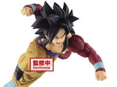 Dragon Ball GT Super Saiyan 4 Goku
