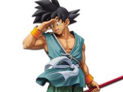 Dragon Ball Super Super Master Stars Piece Manga Dimensions Goku