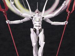 Rebuild of Evangelion EVA Unit-13 (Awake Ver.) 1/400 Scale Model Kit
