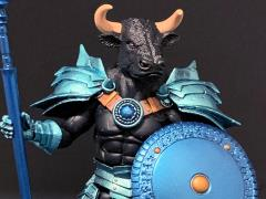 Mythic Legions All-Stars Torrion