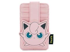 Pokemon Jigglypuff Card Holder