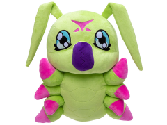 Digimon Adventure Stuffed Collection Wormmon Limited Edition Plush