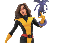 Marvel Premier Collection Kitty Pryde Limited Edition Statue