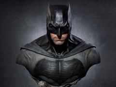 Justice League Batman Life-Size Bust