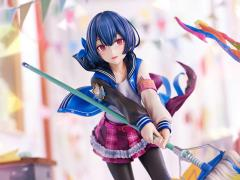 The Idolmaster: Shiny Colors Rinze Morino (Brave Hero Ver.) 1/8 Scale Figures