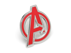 Marvel Avengers Lapel Pin