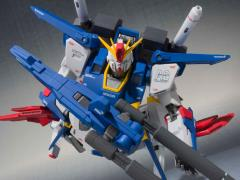 Gundam Robot Spirits Ka Signature ZZ Gundam Exclusive