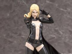 Marvel Now! ArtFX+ Emma Frost Statue