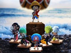 One Piece Freeny's Hidden Dissectibles Wave 1 Box of 12 Figures