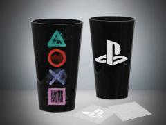 PlayStation Glass & Gadget Decals Set