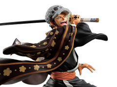 One Piece Ichibansho Trafalgar D. Law (Full Force)