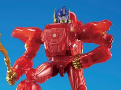 Transformers Masterpiece MP-38+ Burning Convoy