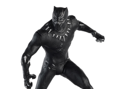 Marvel Movie Hero Collector Heavyweights #5 Black Panther