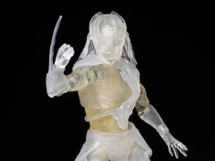 Predators Falconer Predator (Invisible) 1:18 Scale PX Previews Exclusive Action Figure
