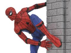 Spider-Man: Homecoming Gallery Spider-Man Figure