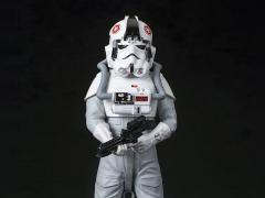Star Wars ArtFX+ AT-AT Driver Statue