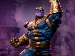 Marvel Avengers Assemble Thanos (Modern Ver.) Statue