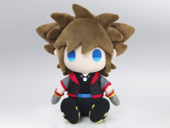 Kingdom Hearts III Sora Plush