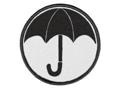 The Umbrella Academy Umbrella Logo Patch