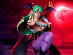 Street Fighter V Chun-Li: Morrigan (Season Pass) 1/4 Scale Statue