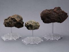 Gekiteki Enshutsu Series Asteroid Set (Animation Color Ver.)