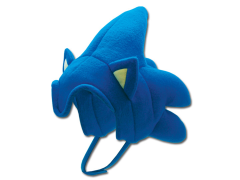 Sonic the Hedgehog Sonic Fleece Cap (Ver.2)