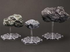 Gekiteki Enshutsu Series Asteroid Set (Real Color Ver.)