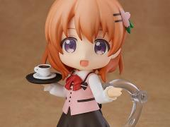 Is the Order a Rabbit? Nendoroid No.798 Cocoa