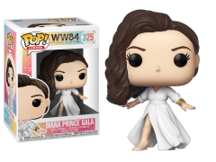 Pop! Heroes: Wonder Woman 1984 - Diana Prince Gala