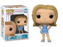 Pop! Movies: Romy and Michele's High School Reunion - Romy