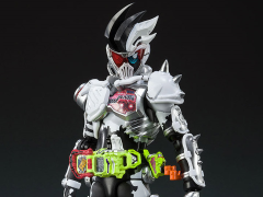 Kamen Rider S.H.Figuarts Kamen Rider Genm (Zombie Action Gamer Level X-0) Exclusive