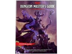 Dungeons & Dragons Dungeon Master's Guide Book