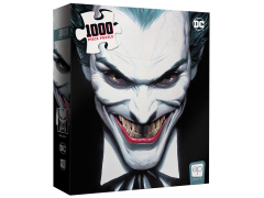DC Comics Joker Clown Prince of Crime 1000-Piece Puzzle