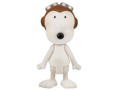 Peanuts ReAction Snoopy Flying Ace Figure