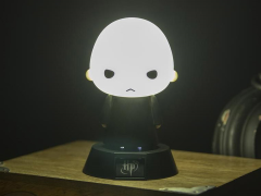 Harry Potter Voldemort Icon Light (Ver.2)