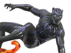 Black Panther Gallery Black Panther (V2) Figure