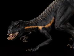 Jurassic Series Berserker Raptor 1/35 Scale Figure