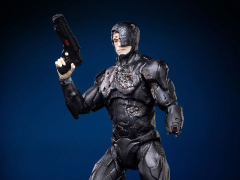RoboCop (2014) RoboCop (Battle Damaged) 1:18 Scale PX Previews Exclusive Figure