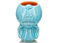 Rick and Morty Mr. Meeseeks Geeki Tikis Mini Muglets
