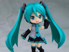 Vocaloid Nendoroid Doll Hatsune Miku