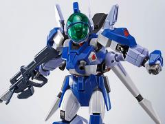 Blue Comet SPT Layzner Tamashii Spec x HI-Metal R New Layzner Exclusive