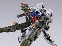 Gundam Metal Build Launcher Striker Exclusive