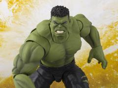 Avengers: Infinity War S.H.Figuarts Hulk