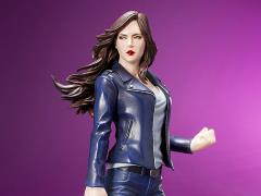 Marvel The Defenders ArtFX+ Jessica Jones Statue