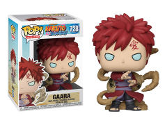 Pop! Animation: Naruto: Shippuden - Gaara