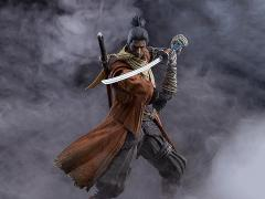 Sekiro: Shadows Die Twice figma No.483-DX Sekiro