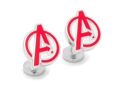 Marvel Avengers Cufflinks