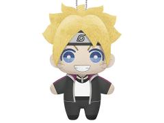 """Naruto Boruto 6"""" Plush Keychain (Vol.2)"""