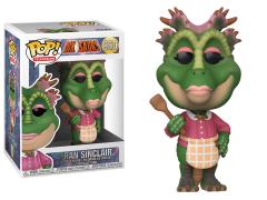 Pop! TV: Dinosaurs - Fran Sinclair