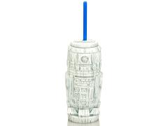 Star Wars R2-D2 Geeki Tikis Plastic Tumbler